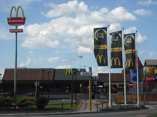 invertir en franquicias macdonals