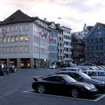 Cómo invertir en bolsa Suiza