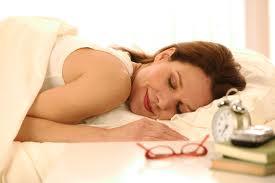 Cómo mejorar tu productividad dormir