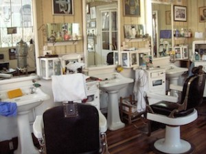 Inversiones Rentables en Latinoamérica peluqueria