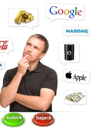 Invertir en opciones binarias online