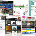 Inicia tu negocio de Diseño Web – Negocios digitales en auge
