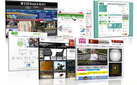 Inicia tu negocio de Diseño Web - Negocios digitales en auge