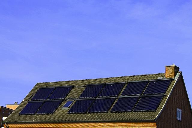 venta instalación de equipamiento solar