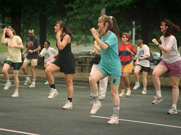 Negocios rentables en Uruguay aerobic