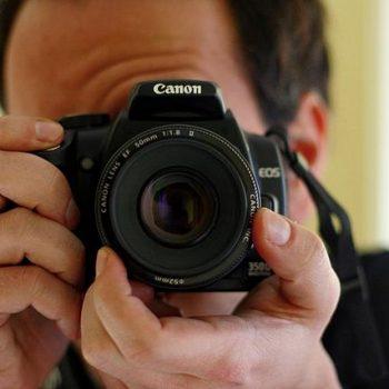 Iniciar un negocio de imágenes digitales