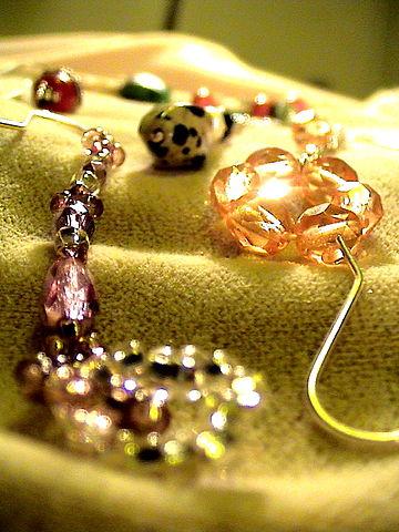 negocio de alquiler de joyas