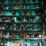 Negocio de entrega de bebidas 24 horas a domicilio