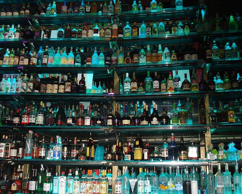 bebidas a domicilio