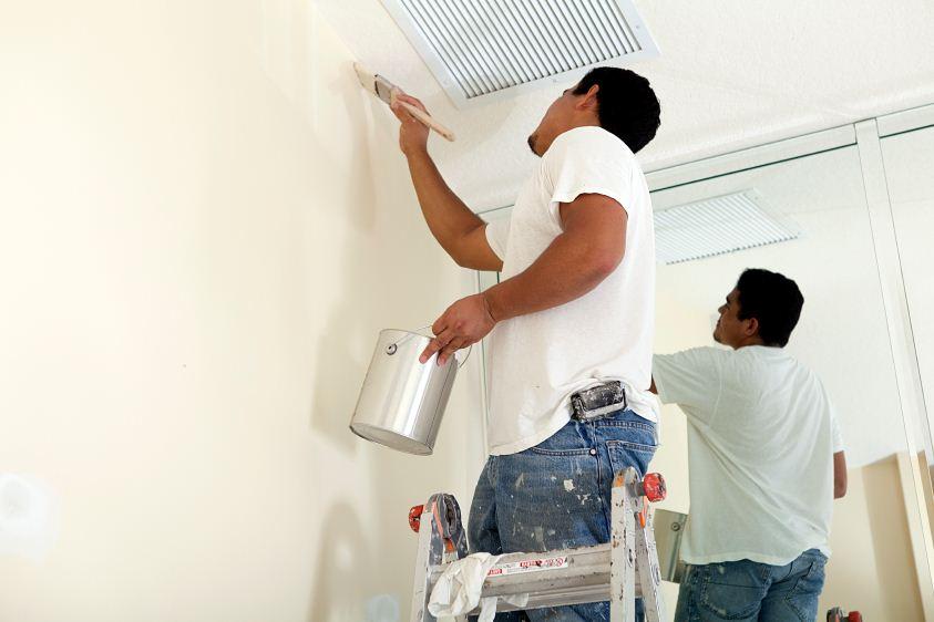 Servicio de reparaciones a domicilio