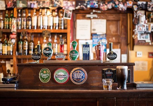 Abrir pub tipo irlandés en Pocitos