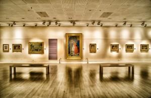 Montar una Galería de Arte