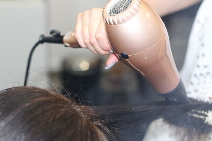Montar una academia de peluquería- Centro Corte de pelo
