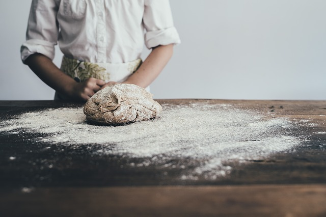 Montar panaderia artesanal