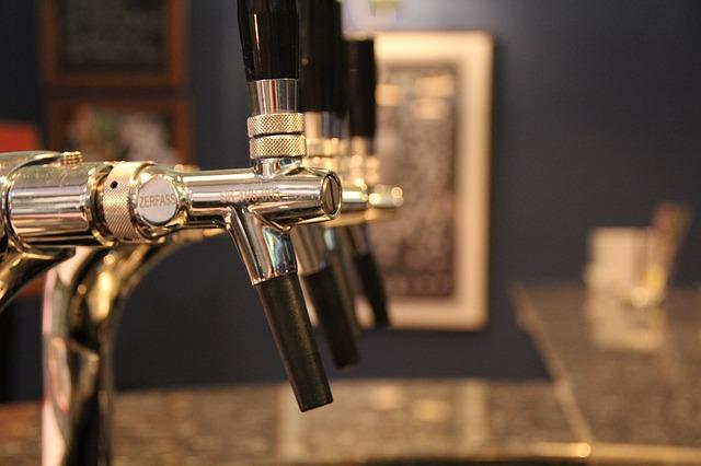 Abrir una cervecería - consejos para triunfar con una cervecera