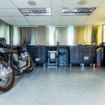 Consejos prácticos para montar un Taller Mecánico de Motos