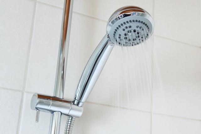 empresa de instalación de duchas