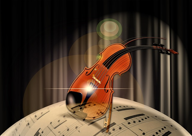 Negocio de musica