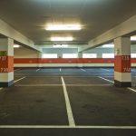 Cómo Montar un Estacionamiento de Coches – parking autos