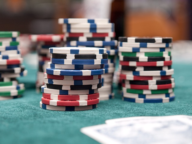 Abrir un Casino