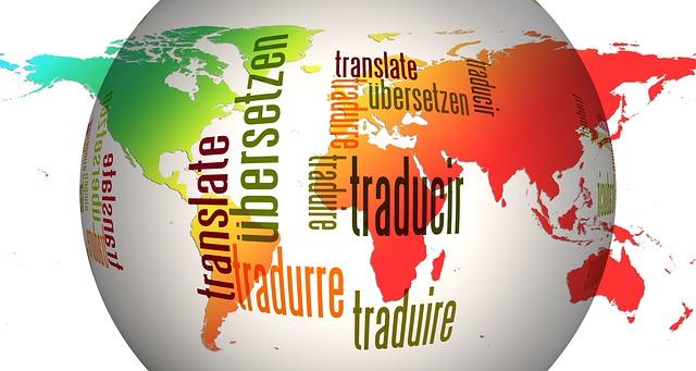 Estudio de Traductores e Intérpretes