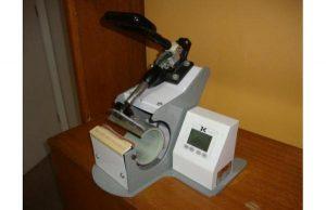 Máquina para estampar Tazas Bajos precios para iniciar un negocio