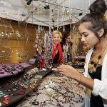 Cómo montar un almacén de joyas – diseño moderno y elegante