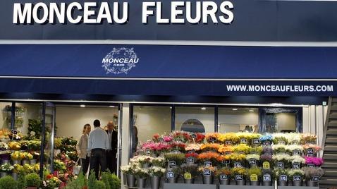 franquicia Monceau Fleurs