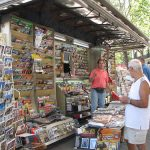Cómo montar un puesto de periódicos – Puesto de revistas