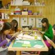 montar un taller de encuadernación