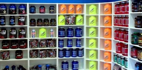 Cómo abrir una tienda de suplementos - Nutrición Deportiva
