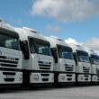 abrir una empresa de transporte