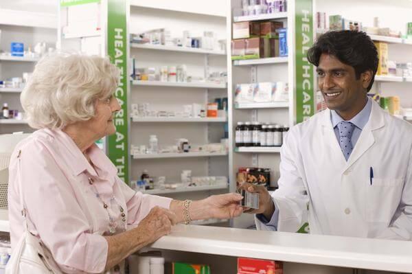 cómo abrir una farmacia