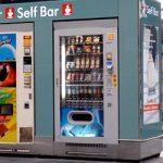 Iniciar un negocio de gestión de máquinas expendedoras