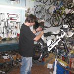 Abrir un taller de reparación de bicicletas – Ideas rentables en casa