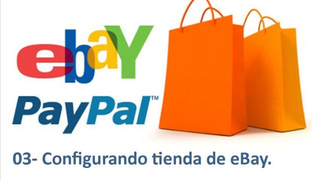 Cómo abrir una tienda en eBay