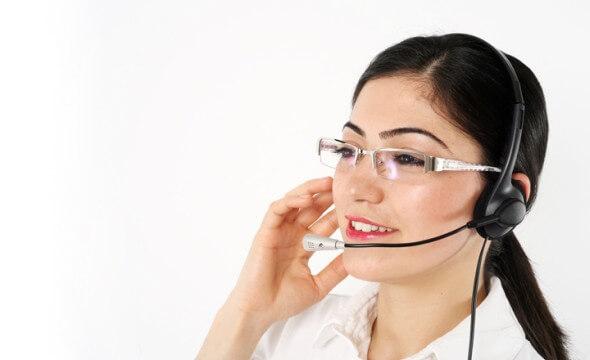 Consejos de nutrición por teléfono, un negocio futuro
