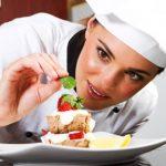 Montar su propio negocio de bajo costo: Cocinero a domicilio