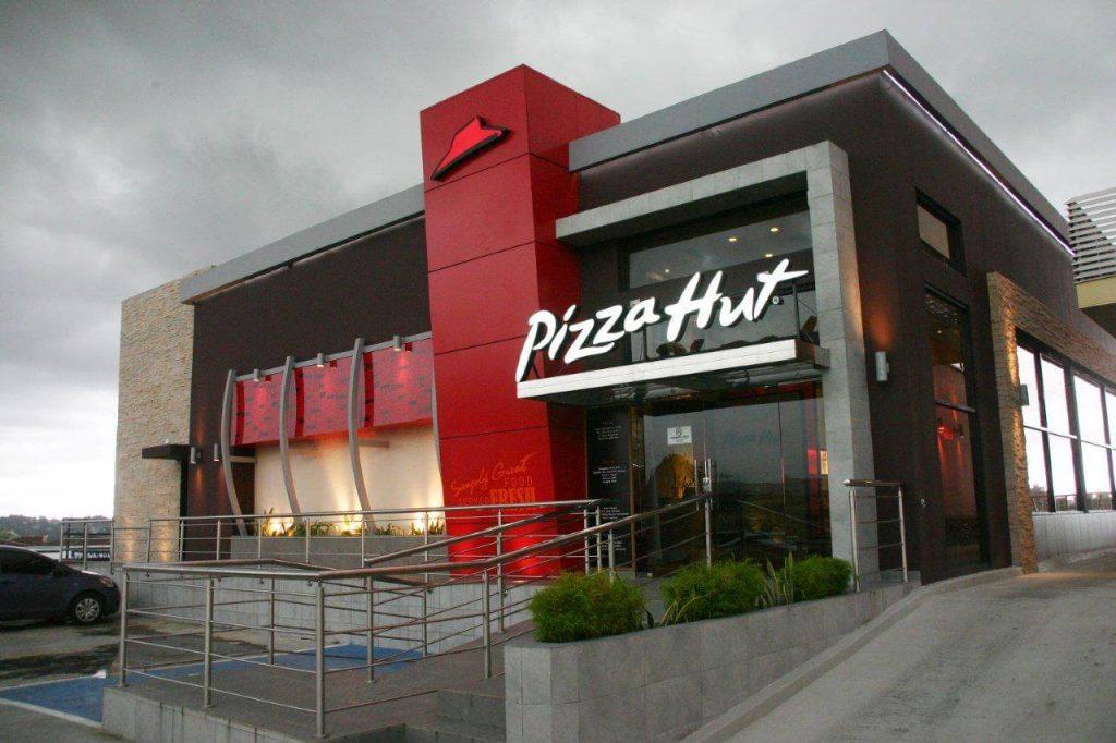 Cómo abrir una franquicia de Pizza Hut
