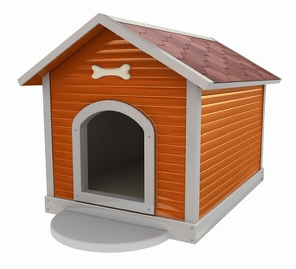 Cómo iniciar un negocio de producción de perreras o jaulas
