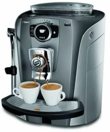 Cómo invertir en una máquina de Café Expreso