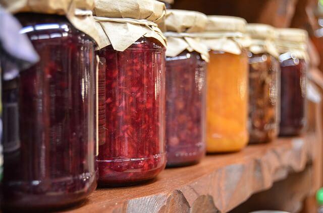 Consejos útiles para montar una fábrica de mermeladas, jaleas y dulces