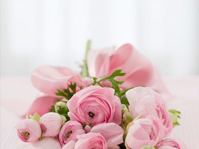 Arreglos florales requisitos