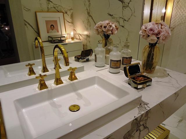 Abrir Tienda de Artículos de Cosmética para Baño