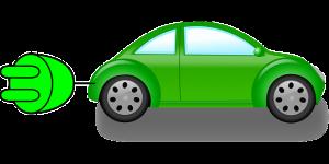 Brindar Servicios a Vehículos Eléctricos