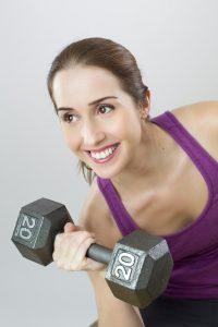 Patentar un Sistema de Fitness