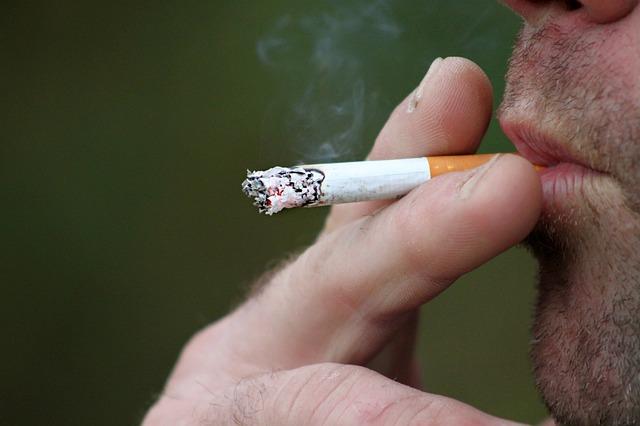 Abrir Clínica Anti-Tabaco