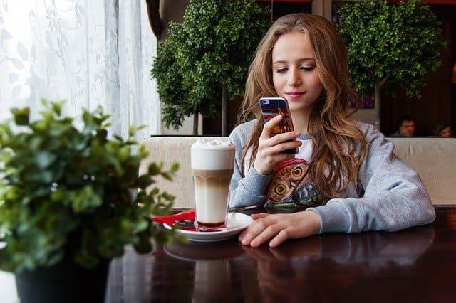 empezar mi negocio con una app de chat
