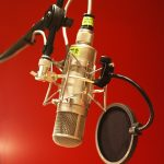 Estudio de Grabación – Centro Profesional para Artistas del Canto