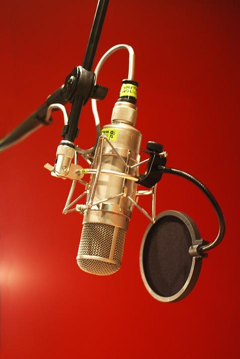 Estudio de Grabación - Centro Profesional para Artistas del Canto